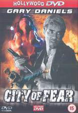 Movie City of Fear