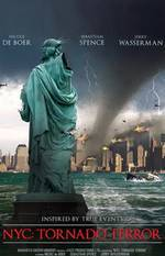 Movie NYC: Tornado Terror