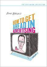 Movie How to Get Ahead in Advertising