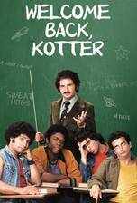Movie Welcome Back, Kotter