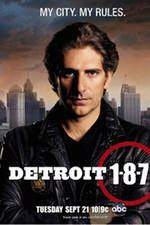 Movie Detroit 1-8-7