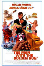 Movie The Man with the Golden Gun
