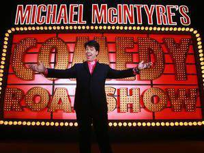 Movie Michael McIntyre's Comedy Roadshow