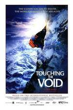 Movie Touching the Void