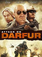 Movie Attack on Darfur