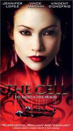 Movie The Cell