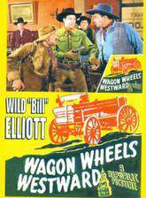 Movie Wagon Wheels Westward