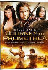 Movie Journey to Promethea