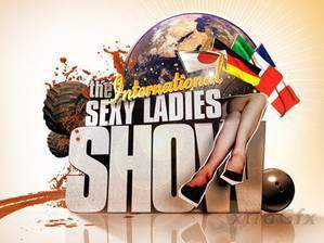 Movie The International Sexy Ladies Show
