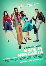 Movie Made in Hungary