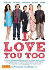 Movie I Love You Too
