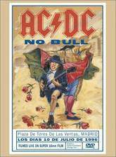 Movie AC/DC: No Bull
