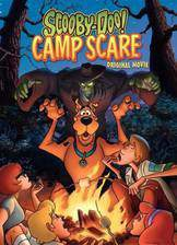 Movie Scooby-Doo! Camp Scare
