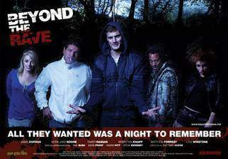 Movie Beyond the Rave