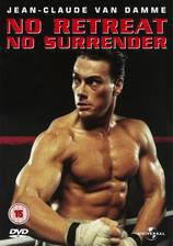 Movie No Retreat, No Surrender
