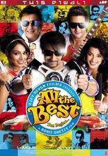 Movie All the Best: Fun Begins