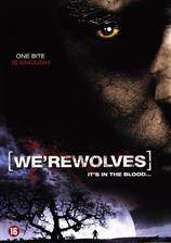 Movie Werewolves: The Dark Survivors