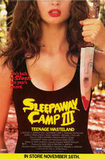 Movie Sleepaway Camp III: Teenage Wasteland