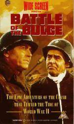 Movie Battle of the Bulge