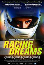 Movie Racing Dreams