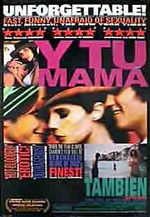 Watch Y Tu Mama Tambien (And Your Mother Too) full movie ... Y Tu Mama Tambien