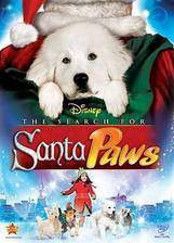 Movie The Search for Santa Paws