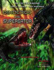 Movie Dinocroc vs. Supergator