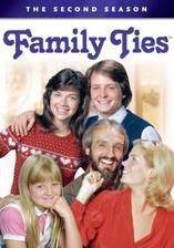 Movie Family Ties
