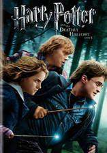 Movie Harry Potter and the Deathly Hallows: Part 1
