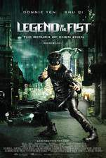 Movie Legend of the Fist: The Return of Chen Zhen