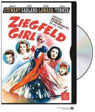 Movie Ziegfeld Girl