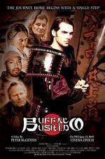 Movie Buffalo Bushido