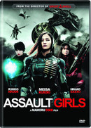 Assault Girls
