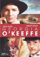 Movie Georgia O'Keeffe