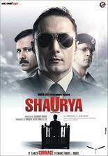 Movie Shaurya: It Takes Courage to Make Right... Right