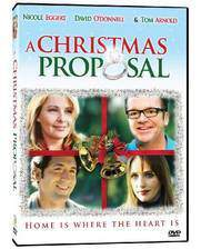Movie A Christmas Proposal