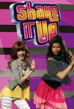 Movie Shake It Up!