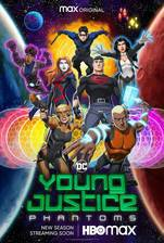 Movie Young Justice