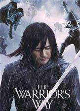 Movie The Warrior's Way