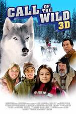 Movie Call of the Wild (2009)