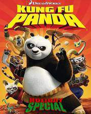 Movie Kung Fu Panda Holiday Special