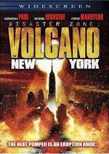 Movie Disaster Zone: Volcano in New York