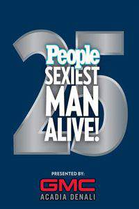 25 Years of Sexy: People Magazine's Sexiest Man Alive!