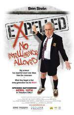 Movie Expelled: No Intelligence Allowed