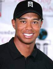 Movie Tiger Woods: the Rise and Fall