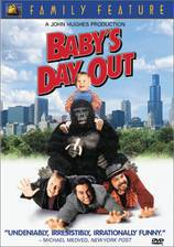 Movie Baby's Day Out