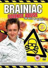 Movie Brainiac: Science Abuse