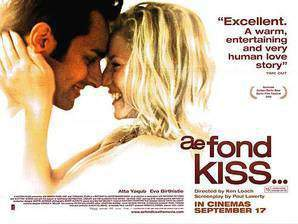 Movie Ae Fond Kiss...