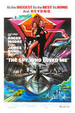 Movie The Spy Who Loved Me