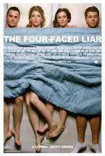 Movie The Four-Faced Liar